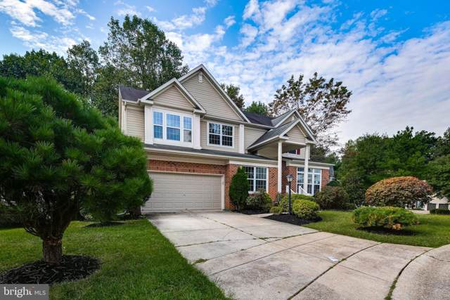 5324 Woodnote Lane, COLUMBIA, MD 21044 (#MDHW269412) :: Great Falls Great Homes