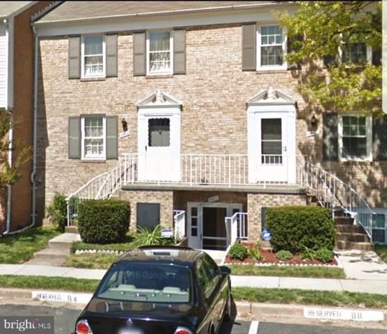 14402 Golden Oak Court, CENTREVILLE, VA 20121 (#VAFX1086070) :: The Licata Group/Keller Williams Realty