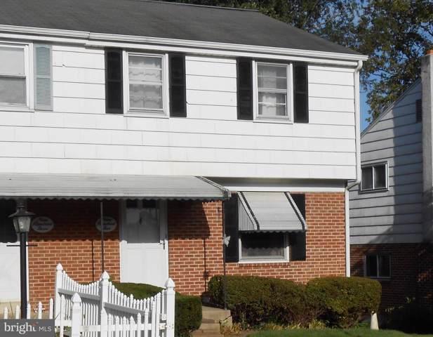 905 Prospect Street, LANCASTER, PA 17603 (#PALA139046) :: The Joy Daniels Real Estate Group