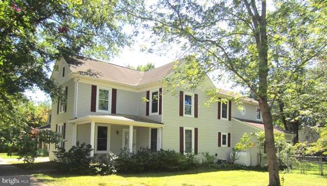 203 Maryland Avenue, RIDGELY, MD 21660 (#MDCM122898) :: Great Falls Great Homes