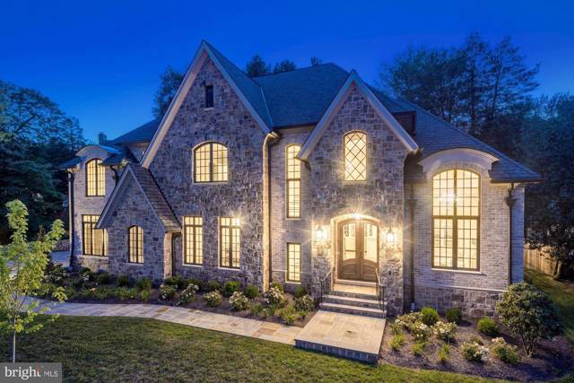 3200 N Abingdon Street, ARLINGTON, VA 22207 (#VAAR153974) :: Keller Williams Pat Hiban Real Estate Group