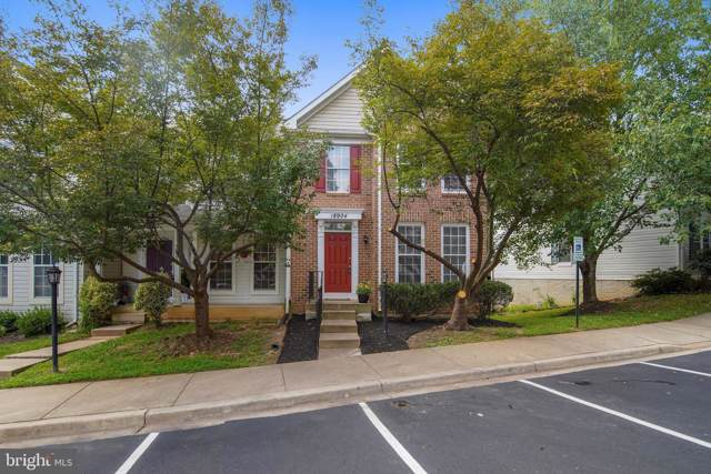 18904 Quiet Oak Lane, GERMANTOWN, MD 20874 (#MDMC676108) :: The Licata Group/Keller Williams Realty