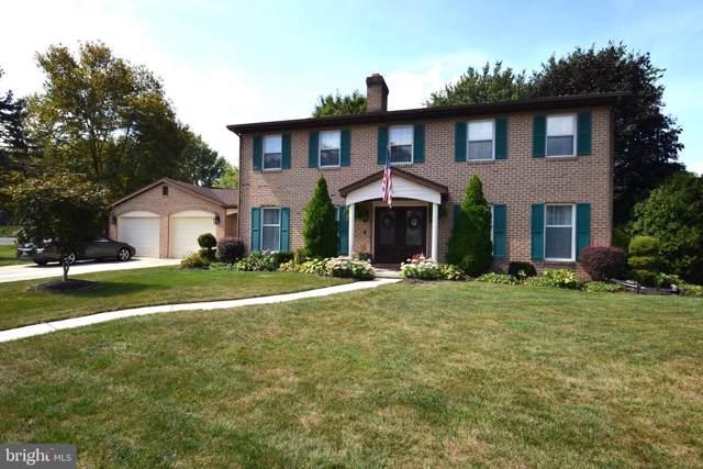 509 Woodcrest Drive, MECHANICSBURG, PA 17050 (#PACB117004) :: Liz Hamberger Real Estate Team of KW Keystone Realty