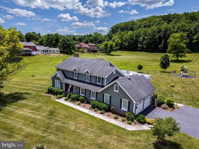 13201 Beaver Dam Road, COCKEYSVILLE, MD 21030 (#MDBC470158) :: Keller Williams Pat Hiban Real Estate Group