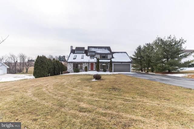 692 Red Dale Road, ORWIGSBURG, PA 17961 (#PASK127484) :: Ramus Realty Group