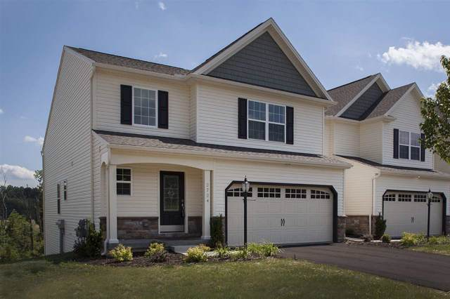 2749 Post Drive, HARRISBURG, PA 17112 (#PADA114042) :: Liz Hamberger Real Estate Team of KW Keystone Realty