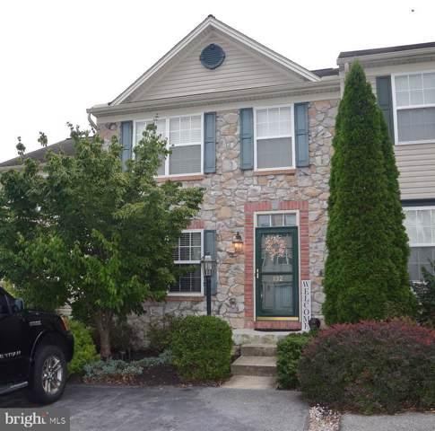 132 Bradford Street, MILLERSVILLE, PA 17551 (#PALA139052) :: Liz Hamberger Real Estate Team of KW Keystone Realty