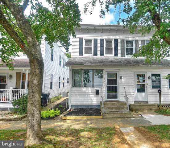 667 Bourbon Street, HAVRE DE GRACE, MD 21078 (#MDHR237950) :: Bruce & Tanya and Associates