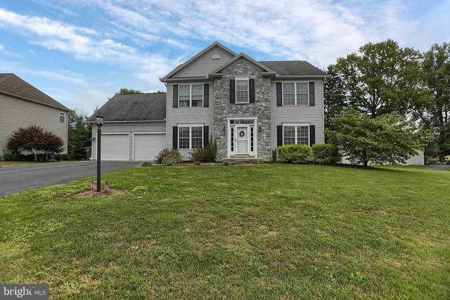 2 Meadowood Place, BOILING SPRINGS, PA 17007 (#PACB117018) :: Liz Hamberger Real Estate Team of KW Keystone Realty