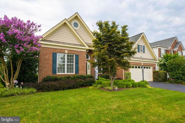 15637 Alderbrook Drive, HAYMARKET, VA 20169 (#VAPW477508) :: Keller Williams Pat Hiban Real Estate Group