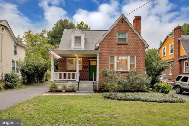 429 Fairmont Avenue, WINCHESTER, VA 22601 (#VAWI113114) :: Keller Williams Pat Hiban Real Estate Group