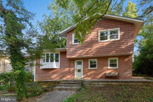 615 Gibson Drive SW, VIENNA, VA 22180 (#VAFX1086096) :: The Maryland Group of Long & Foster