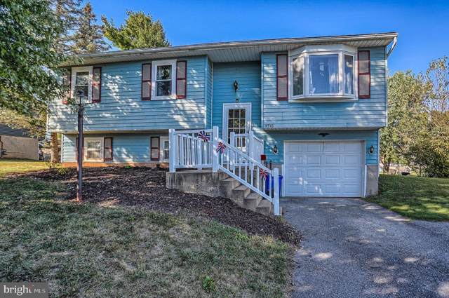 4316 Beaumont Road, DOVER, PA 17315 (#PAYK123960) :: The Heather Neidlinger Team With Berkshire Hathaway HomeServices Homesale Realty