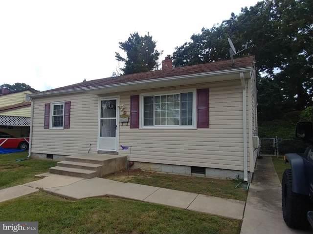 609 Walker Street, ABERDEEN, MD 21001 (#MDHR237958) :: The Licata Group/Keller Williams Realty