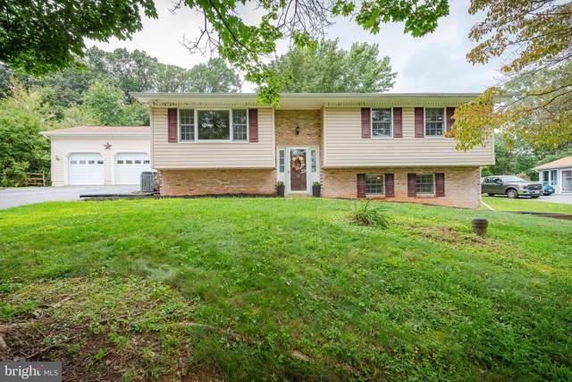 204 Lincoln Lane, SYKESVILLE, MD 21784 (#MDCR191346) :: Keller Williams Pat Hiban Real Estate Group