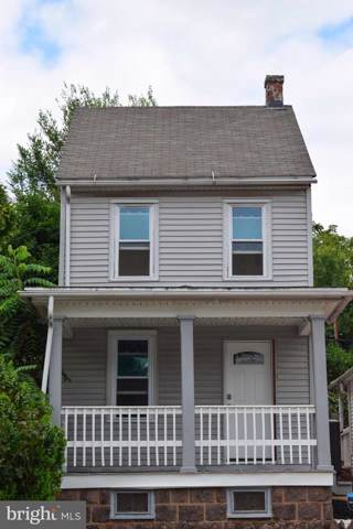 659 Walnut Street, POTTSTOWN, PA 19464 (#PAMC622946) :: The Team Sordelet Realty Group