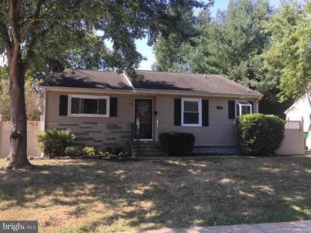 14 Briar Lane, CAMDEN WYOMING, DE 19904 (#DEKT232032) :: Linda Dale Real Estate Experts