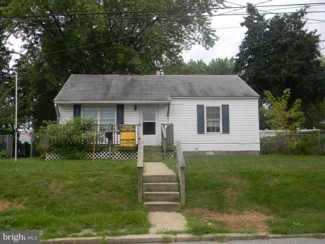 46 Mitchell Avenue, ABERDEEN, MD 21001 (#MDHR237960) :: The Licata Group/Keller Williams Realty