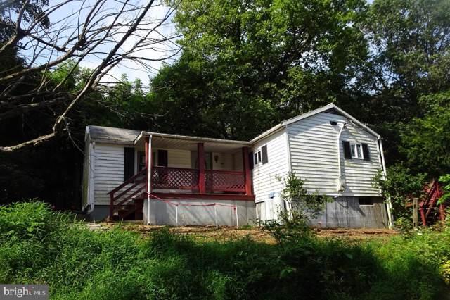 18609 Mount Lock Hill Road, SHARPSBURG, MD 21782 (#MDWA167430) :: Jim Bass Group of Real Estate Teams, LLC