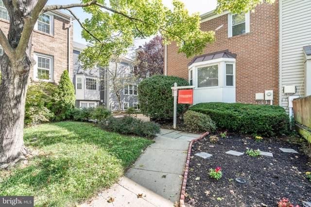 9411 Mayflower Court, LAUREL, MD 20723 (#MDHW269422) :: Keller Williams Pat Hiban Real Estate Group
