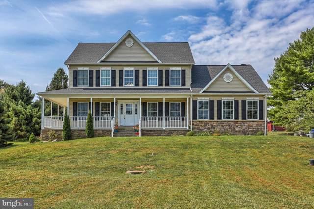 18414 Ridge Meadow Road, STEWARTSTOWN, PA 17363 (#PAYK123972) :: The Joy Daniels Real Estate Group