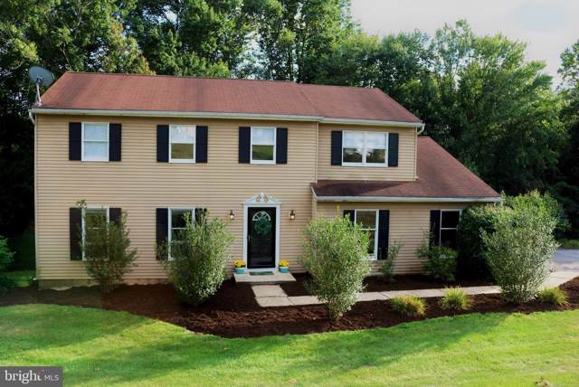 6302 Leader Drive, YORK, PA 17407 (#PAYK123974) :: The Joy Daniels Real Estate Group