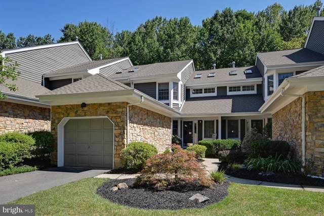 44 Coriander Drive, PRINCETON, NJ 08540 (#NJMX122274) :: Tessier Real Estate
