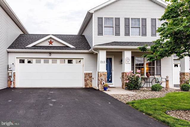 212 Lantern Lane, CHAMBERSBURG, PA 17201 (#PAFL168060) :: Liz Hamberger Real Estate Team of KW Keystone Realty
