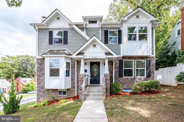 1301 S Quincy Street, ARLINGTON, VA 22204 (#VAAR153996) :: Colgan Real Estate