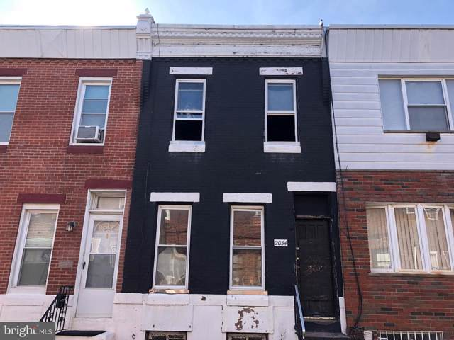 2034 S Dorrance Street, PHILADELPHIA, PA 19145 (#PAPH828130) :: Larson Fine Properties