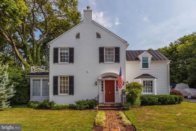 214 E Main Street, BERRYVILLE, VA 22611 (#VACL110720) :: Great Falls Great Homes