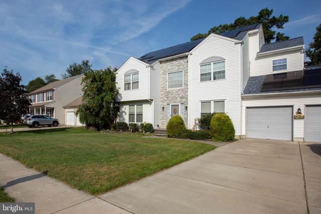 33 Jonquil Way, SICKLERVILLE, NJ 08081 (#NJCD375036) :: Linda Dale Real Estate Experts