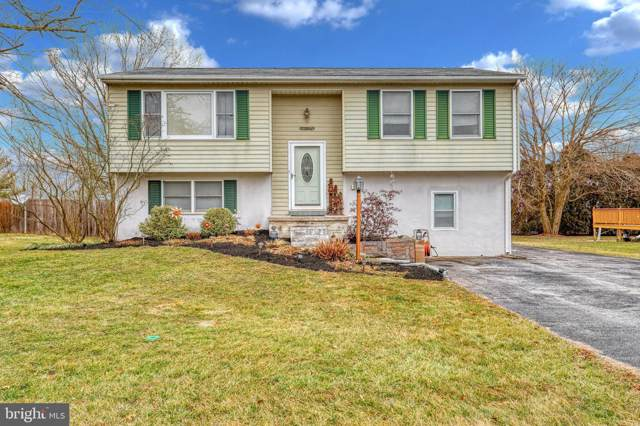 4460 Beaumont Road, DOVER, PA 17315 (#PAYK123984) :: Flinchbaugh & Associates