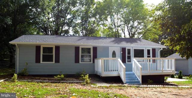 5510 Larch Street, FREDERICKSBURG, VA 22407 (#VASP215792) :: Keller Williams Pat Hiban Real Estate Group