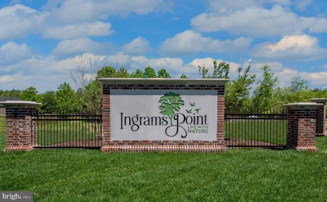 0 Ingrams Dr & Pinetree Lane Lot # 109, MILLSBORO, DE 19966 (#DESU147008) :: Atlantic Shores Sotheby's International Realty
