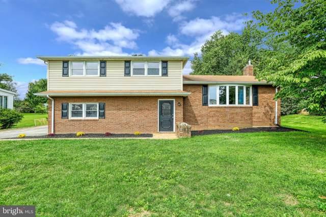 253 Nollyn Drive, DALLASTOWN, PA 17313 (#PAYK123996) :: Liz Hamberger Real Estate Team of KW Keystone Realty