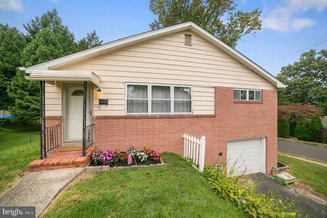 806 Division Avenue, WILLOW GROVE, PA 19090 (#PAMC622998) :: Linda Dale Real Estate Experts