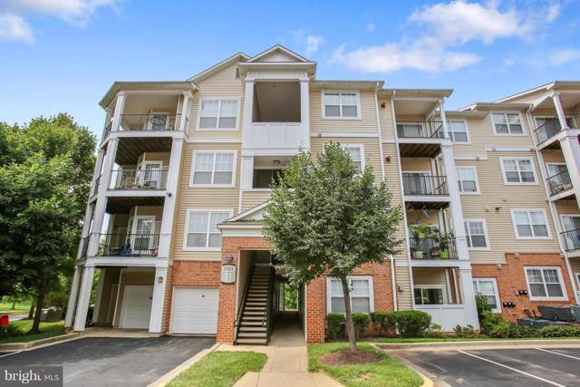 13504 Derry Glen Court #103, GERMANTOWN, MD 20874 (#MDMC676196) :: The Licata Group/Keller Williams Realty