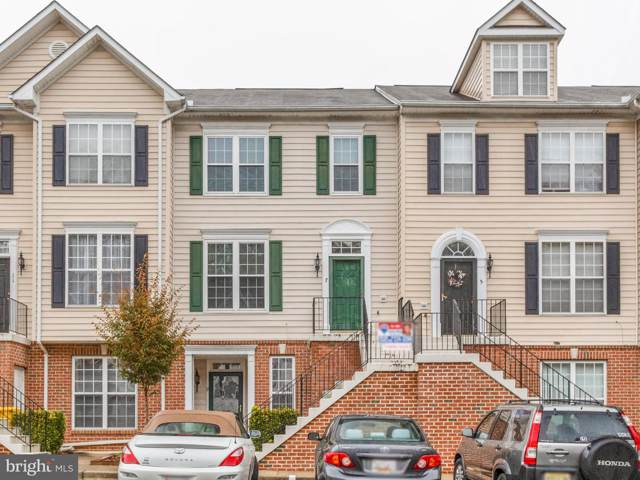 7 Harbour Heights Drive, ANNAPOLIS, MD 21401 (#MDAA411466) :: Bill Burris Team | Keller Williams Select Realtors