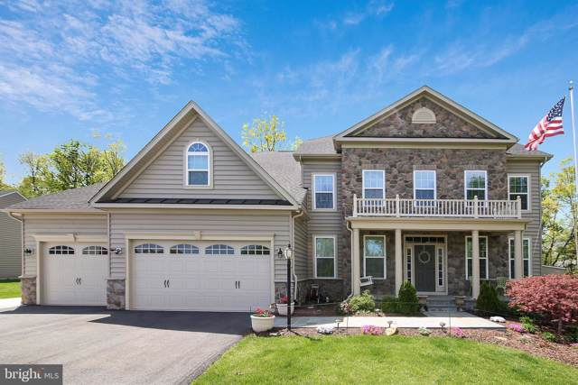 4720 De Invierno Way, MOUNT AIRY, MD 21771 (#MDFR252546) :: Ultimate Selling Team