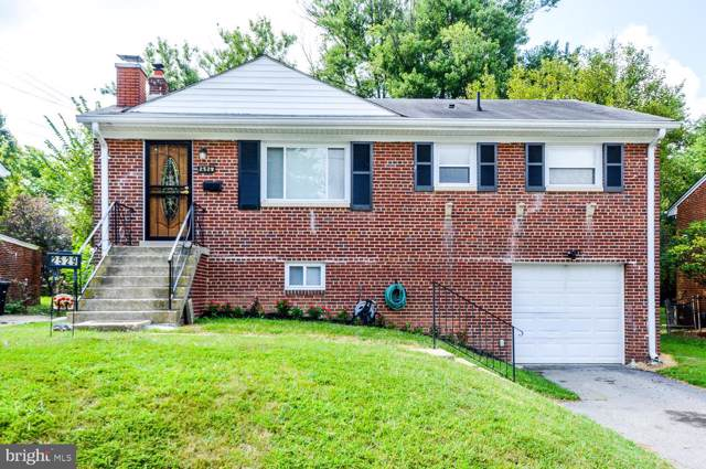 2529 Saint Clair Drive, TEMPLE HILLS, MD 20748 (#MDPG541466) :: Bruce & Tanya and Associates