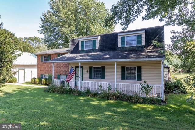 4917 Homeville Road, COCHRANVILLE, PA 19330 (#PACT487668) :: Charis Realty Group