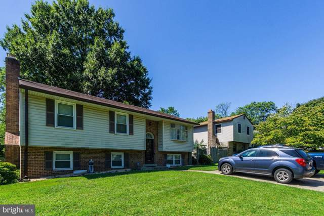 4713 Manheim Avenue, BELTSVILLE, MD 20705 (#MDPG541474) :: The Licata Group/Keller Williams Realty