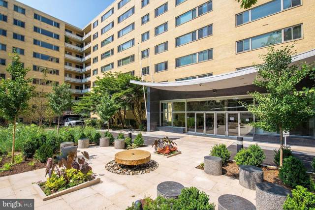 4600 Connecticut Avenue NW #807, WASHINGTON, DC 20008 (#DCDC439906) :: Keller Williams Pat Hiban Real Estate Group