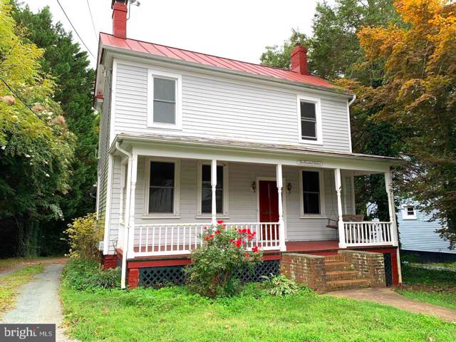 216 Main Street, ORANGE, VA 22960 (#VAOR134914) :: Keller Williams Pat Hiban Real Estate Group