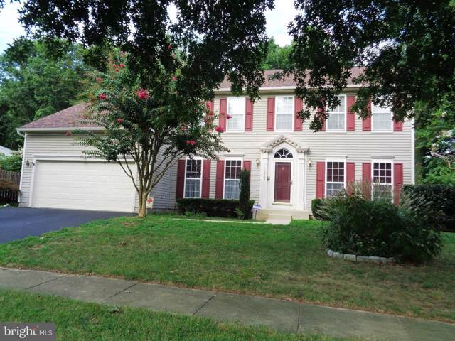 16402 Alconbury Drive, BOWIE, MD 20716 (#MDPG541488) :: The MD Home Team