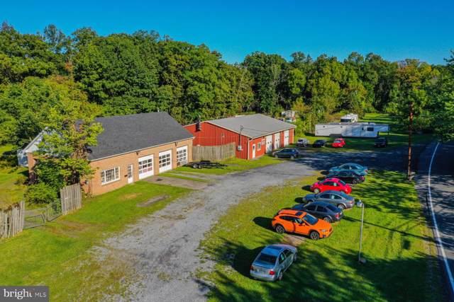 378 Locke Heights Road, BANGOR, PA 18013 (#PANH105198) :: Bob Lucido Team of Keller Williams Integrity