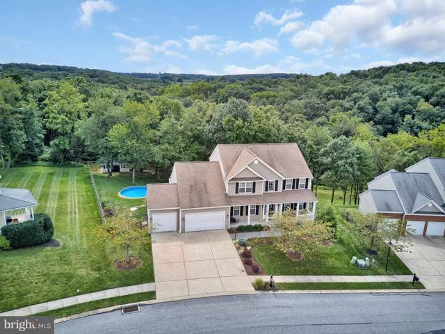 26 Hunt Run Drive, NEW FREEDOM, PA 17349 (#PAYK124016) :: The Heather Neidlinger Team With Berkshire Hathaway HomeServices Homesale Realty