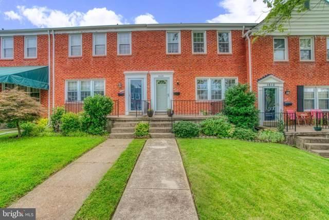 1610 Glen Keith Boulevard, TOWSON, MD 21286 (#MDBC470272) :: Dart Homes