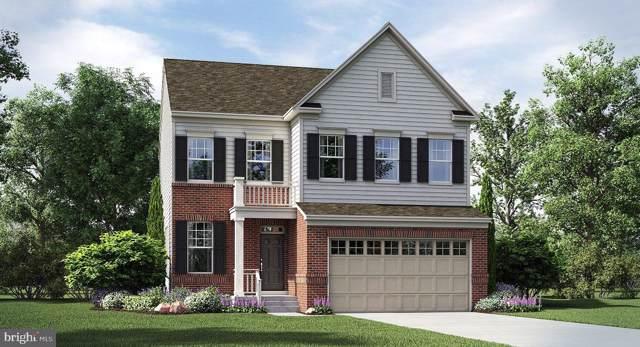 9502-A Sanger Street, LORTON, VA 22079 (#VAFX1086228) :: The Licata Group/Keller Williams Realty